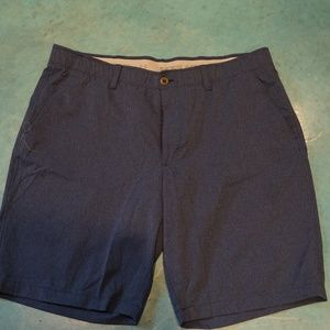 UA Mens Dress Shorts